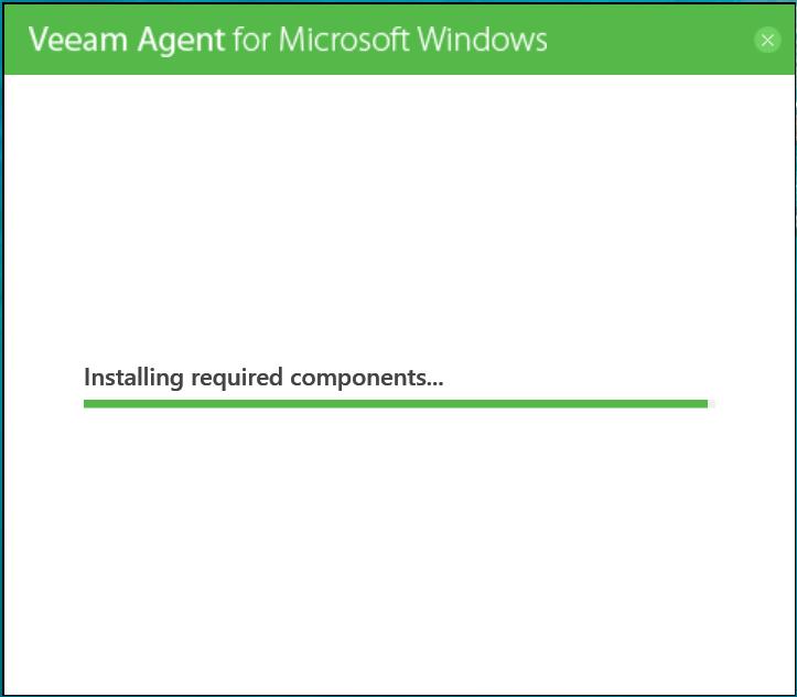 Veeam Agent for Windows 02