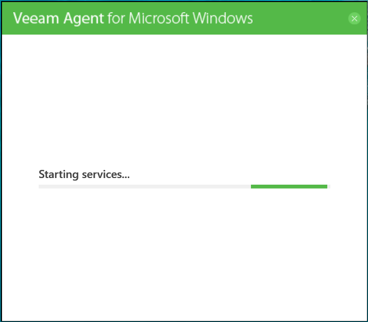 Veeam Agent for Windows 04