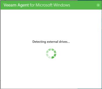 Veeam Agent for Windows 05