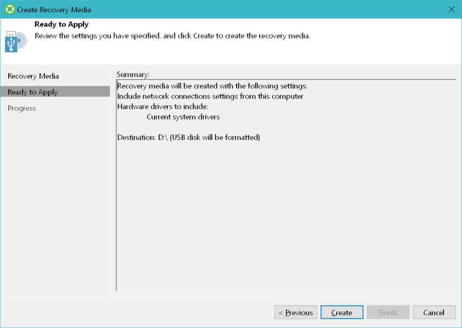 Veeam Agent for Windows 11
