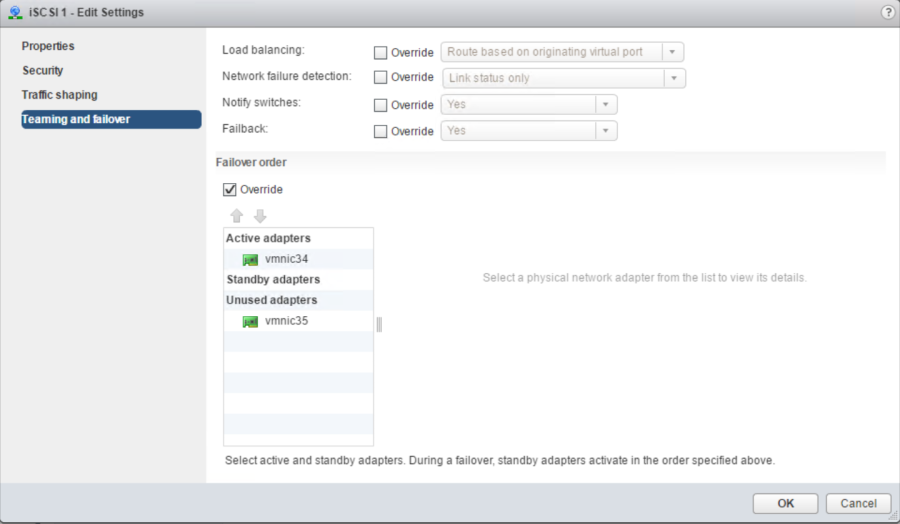 vSwitch Configuration 02
